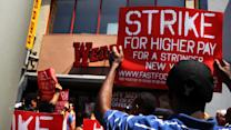 McDonald's Should Share Billions in Profits With Fast Food Workers: Labor Organizer