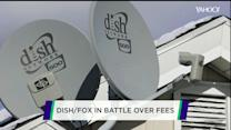 DISH/Fox battle continues