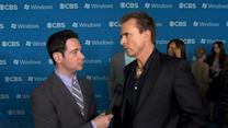 The Amazing Race - Phil Keoghan Interview