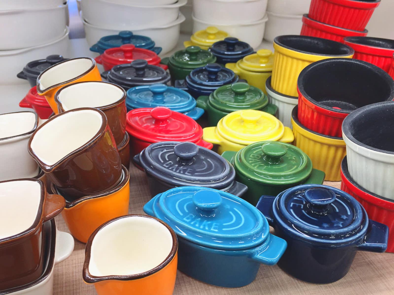 SERIA迷你陶瓷鍋
