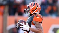 RADIO: Marvin Jones talks Bengals playoff struggles