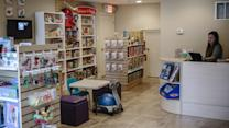 Staten Island Shop Serves Kids With Special Needs