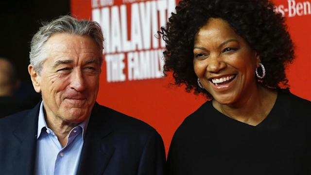 Grace Hightower De Niro on Family's Entrepreneurship