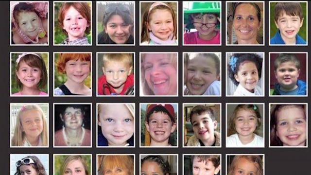 Remembering Sandy Hook Six Months Later