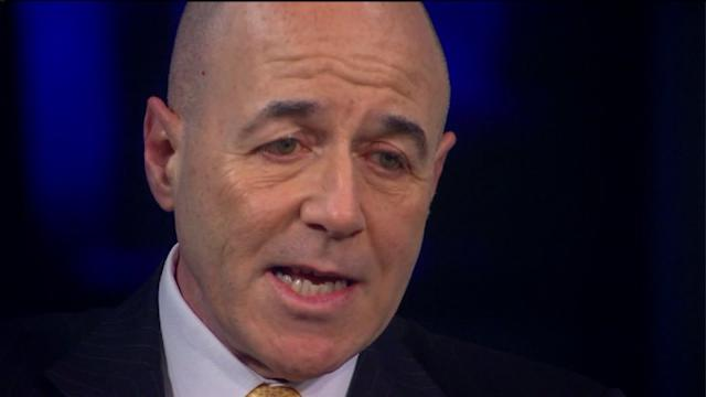 Former Police Commissioner Speaks About Time in Prison