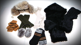 Stay Warm (and Chic!) With These Must-Have Cold-Weather Accessories