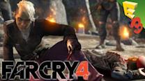 Far Cry 4 E3 2014 GAMEPLAY and HANDS-ON! Weaponized Elephant Co-Op Madness! - Rev3Games