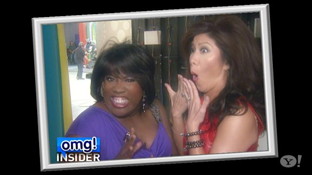 Sheryl Underwood and Julie Chen Invade 'The Price Is Right'