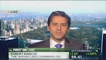 Time Warner Cable CEO: Best January in 5 years