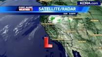 Eileen's Monday Morning Forecast 6.10.13