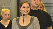 Amanda Knox Legal Drama Not Quite Over