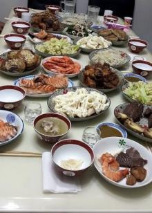 過年吃大魚大肉 4招教你不發胖