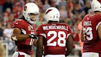 Week 8 NFL Picks - Cards bounce back in battle of birds?