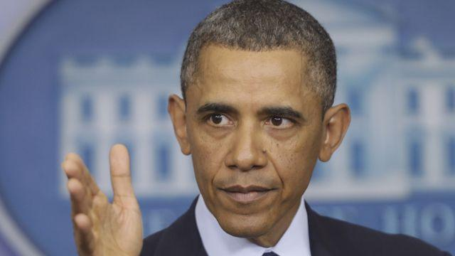 Has President Obama been 'respectful' to GOP views?