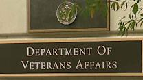 How is Department of Veterans Affairs falling short?