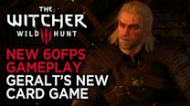 First Look at The Witcher 3's Card Game Gwent - 1080p/60fps Gameplay