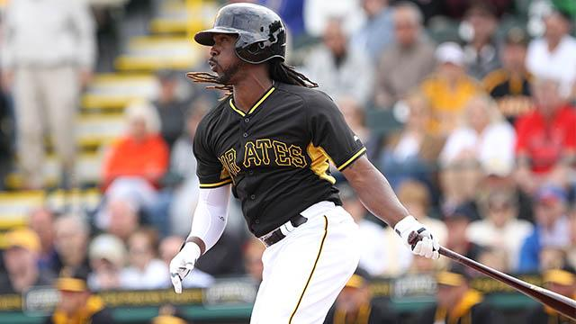 Stats abound in fantasy outfield