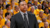 Should Mark Jackson be on the hot seat?