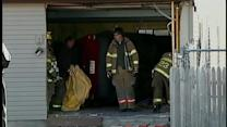Renovations complete at daycare where SUV crashed