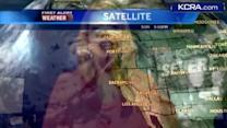 Eileen's Monday AM Forecast 6.17.13