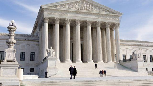 Supreme Court upholds health care individual mandate