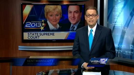 Tone takes center stage of state Supreme Court race