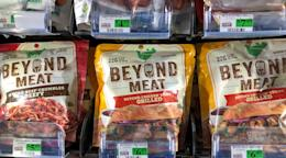 JPM upgrades Beyond Meat to overweight