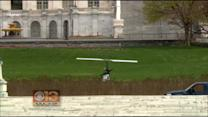 Gyrocopter Landing Exposes Major Weaknesses In National Security