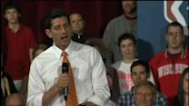 Ryan: Auto industry bailout was no success story