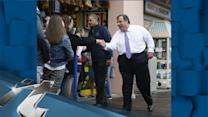 Chris Christie Breaking News: Chris Christie Dishes on Romance - and Real Housewives