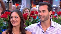 'Bachelorette' on Fiance: 'I'd Marry Him Tomorrow'