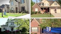 Home buyers making offers before house hits market