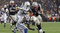 AFC Championship Can't-Miss Play: Nate the Great
