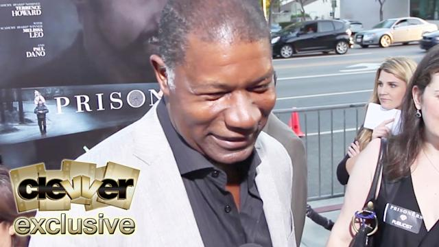 Dennis Haysbert Talks 'Sin City: A Dame To Kill For'