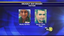 Families affected by fatal DUI crash in Northeast Fresno receiving help
