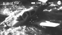 Dramatic Escape for Pilot After Aircraft Runs Out of Fuel Northeast of Maui