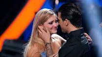 'Hunger Games' Star Booted Off 'DWTS' Before 10th Anniversary Show
