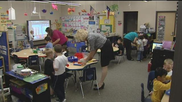 Klein ISD expecting more students this fall