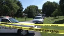Meth lab discovered, in Glasgow, Del.