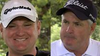 2013 PNC Round 2: Sorenson and Lewallen Interviews