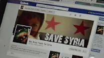 Local Syrian-Americans back U.S. strike on Syria
