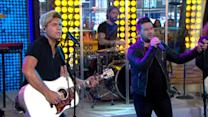 Dan + Shay Perform 'How Not To'