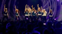 'Pitch Perfect 2' Clip: World Championships