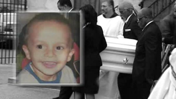 Bronx man arrested in toddler murder