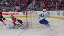 Phil Kessel scores on rush against Anderson