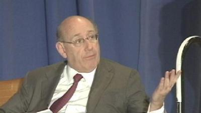 Tough Questions Asked Of Ken Feinberg