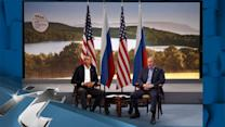 Barack Obama Breaking News: G-8 Advances on Syrian Peace Talks
