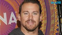 Channing Tatum Went Undercover and Danced All Up on 'Magic Mike' Fans