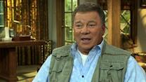 $#*! My Dad Says - You Ask, They Tell: William Shatner - Part 1