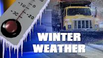 DOT preps for winter weather